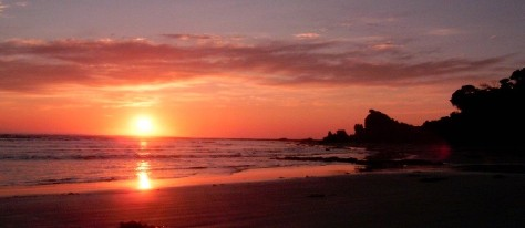 Shakespeare Blog - Sunrise 2